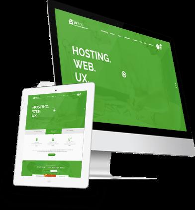 hosting ux